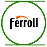 Ferroli CV-ketel merk