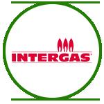 Intergas CV-ketel